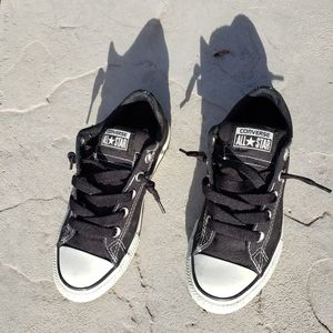 Converse All Star Junior Size 2